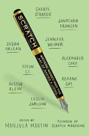 Scratch, edited by Manjula Martin