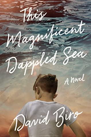 This Magnificent Dappled Sea by David Biro