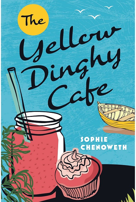 The Yellow Dinghy Cafe by Sophie Chenoweth